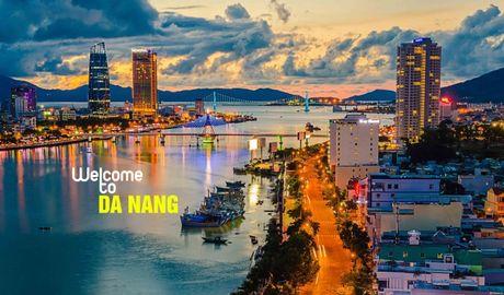 Tu TP.HCM di Da Nang bao nhieu km? - Anh 1