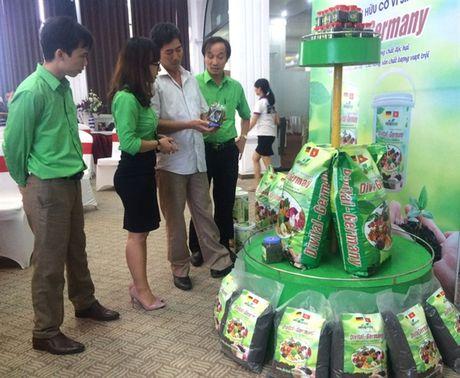 Cong ty Tien Nong gioi thieu 3 dong san pham phan bon tiem nang - Anh 3