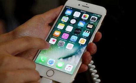 Cach doi pho voi Hacker truy cap vao iPhone - Anh 1