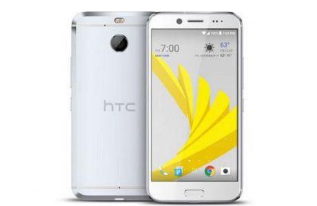HTC Evo 10 ra mat vao ngay 22/11 voi nhieu tinh nang cao cap - Anh 1