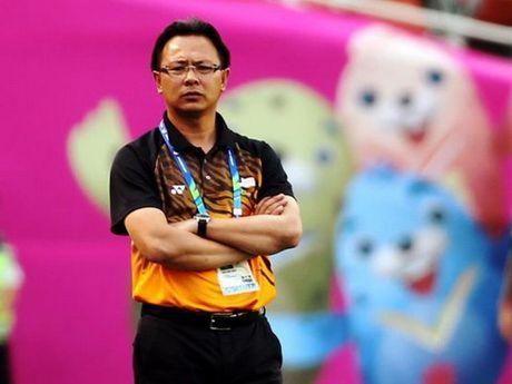 Phia Malaysia: 'Phong ngu chac, tan cong sac moi thang duoc tuyen Viet Nam' - Anh 1