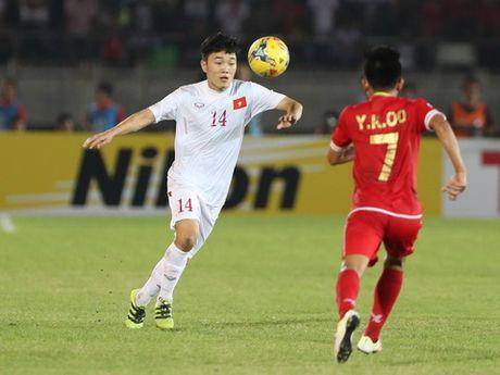 Dong doi cu o U19 Viet Nam bat ngo voi su tien bo cua Xuan Truong - Anh 1