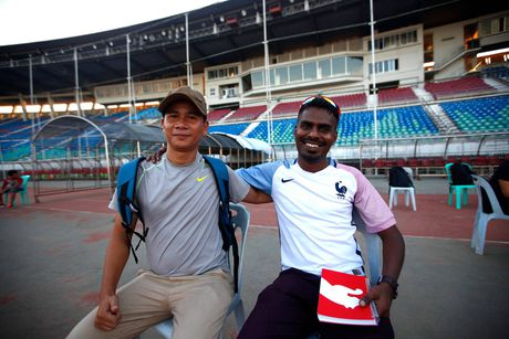 AFF Cup: Vi sao Malaysia sa sut va ngai gap doi tuyen Viet Nam? - Anh 1