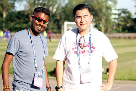 AFF Cup: Vi sao Malaysia sa sut va ngai gap doi tuyen Viet Nam? - Anh 2
