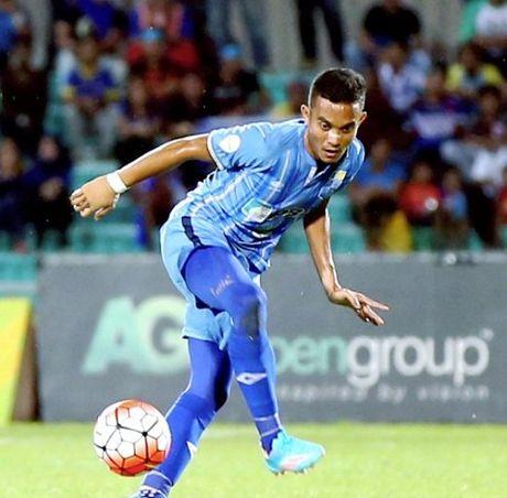 Ban thang ao dieu se giup cau thu Malaysia danh bai Messi? - Anh 1