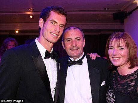 Andy Murray so... gia khi duoc phong tuoc Hiep si - Anh 3