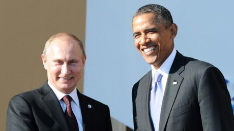 Ong Putin dot nhien 'tiec nuoi', than thien 'niu keo' ong Obama sap het nhiem ky - Anh 1