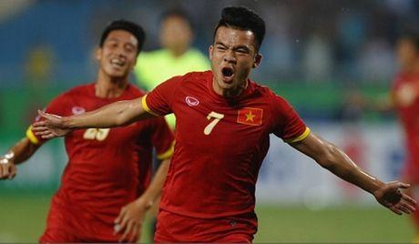 Chum anh: Dan hao thu dien trai tai AFF Cup 2016 - Anh 4