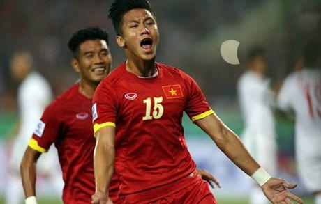 Chum anh: Dan hao thu dien trai tai AFF Cup 2016 - Anh 5