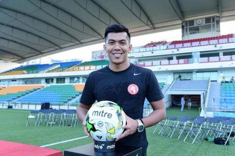 Chum anh: Dan hao thu dien trai tai AFF Cup 2016 - Anh 8