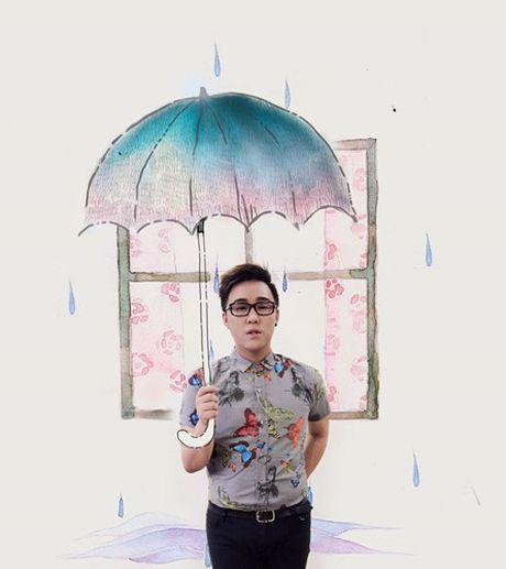 Noo Phuoc Thinh va Dong Nhi mang loat hit len san catwalk dai 200m - Anh 9