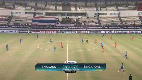 Danh bai Singapore, Thai Lan gianh ve vao ban ket AFF Cup 2016 - Anh 10