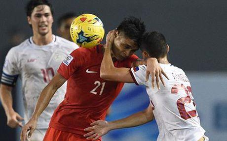 Danh bai Singapore, Thai Lan gianh ve vao ban ket AFF Cup 2016 - Anh 4