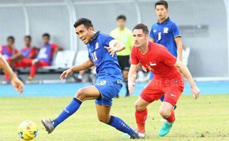 Danh bai Singapore, Thai Lan gianh ve vao ban ket AFF Cup 2016 - Anh 9