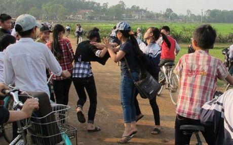 Hang nam, the gioi co 246 trieu tre em bi bao luc hoc duong - Anh 1