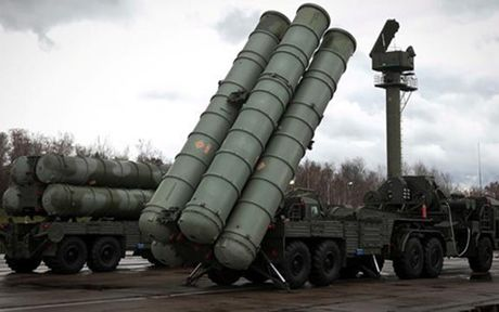 Nac thang mau thuan Nga - NATO tiep tuc bi day len cao - Anh 1