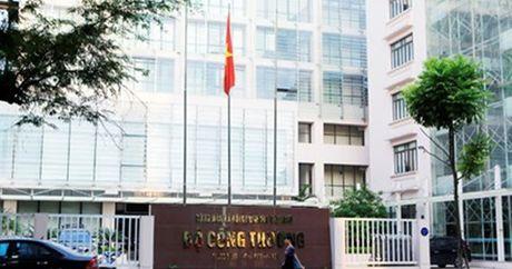 Bo Cong thuong se tai co cau bo may to chuc, giam 7 don vi - Anh 1