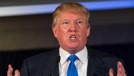 Ong Trump: Kinh doanh va tro thanh tong thong khong co gi mau thuan - Anh 1