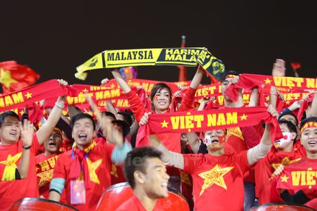 Malaysia, My Dinh 2014 van la noi dau kho quen cua bong da Viet Nam - Anh 2