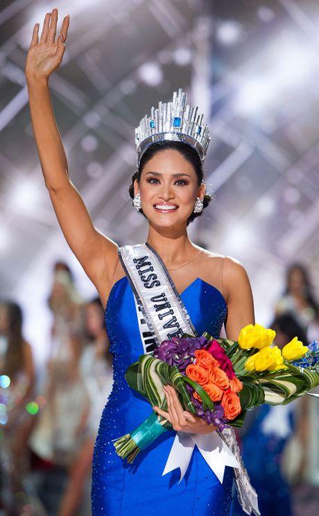 Thong tin moi nhat ve cuoc thi sac dep Miss Universe 2016 - Anh 2