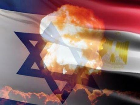 Kho vu khi hat nhan khung cua Israel khien Nga e de - Anh 1