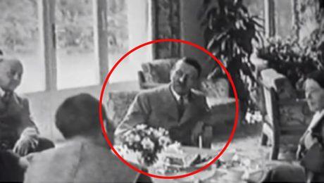 Bang chung Hitler song sot, bo tron sang Argentina? - Anh 2