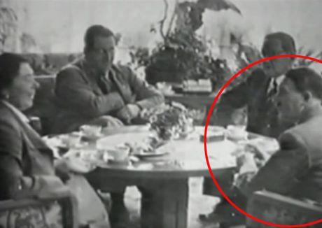 Bang chung Hitler song sot, bo tron sang Argentina? - Anh 4