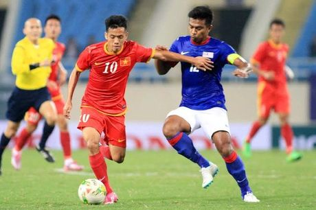 Link xem truc tiep Viet Nam vs Malaysia - Anh 1