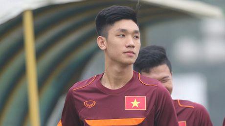 Doi truong U19 Viet Nam 'che' DT Viet Nam thang chua... da mat - Anh 1