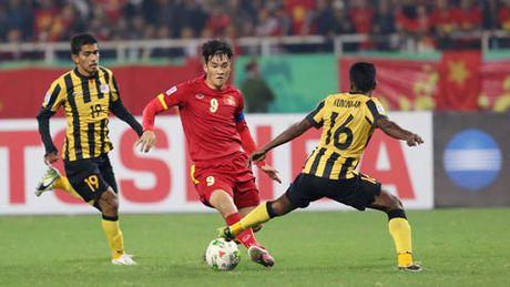 Malaysia vs Viet Nam, 15h30 ngay 23/11: Thang de tranh Thai Lan? - Anh 1