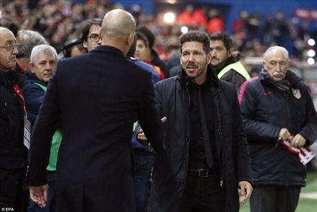 Vuot Pep Guardiola, Zinedine Zidane khoi dau tot nhat lich su La Liga - Anh 1