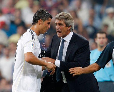 Zinedine Zidane va 10 HLV co khoi dau tot nhat cung Real Madrid - Anh 11