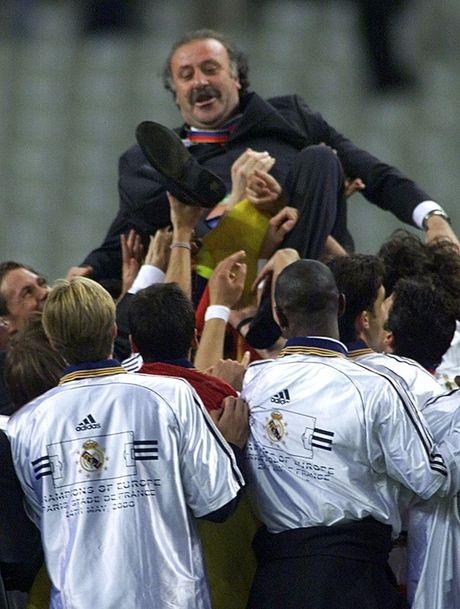 Zinedine Zidane va 10 HLV co khoi dau tot nhat cung Real Madrid - Anh 3