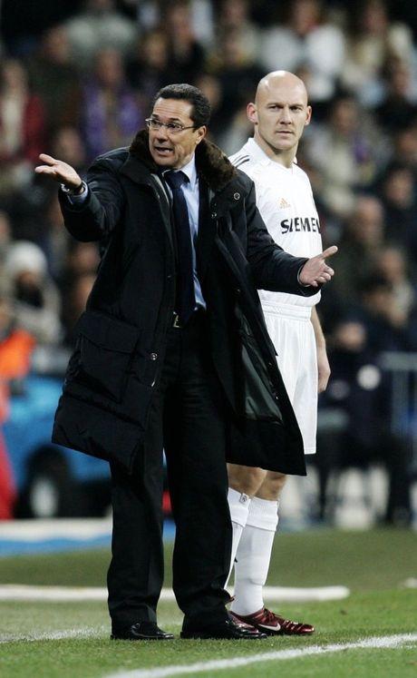 Zinedine Zidane va 10 HLV co khoi dau tot nhat cung Real Madrid - Anh 6