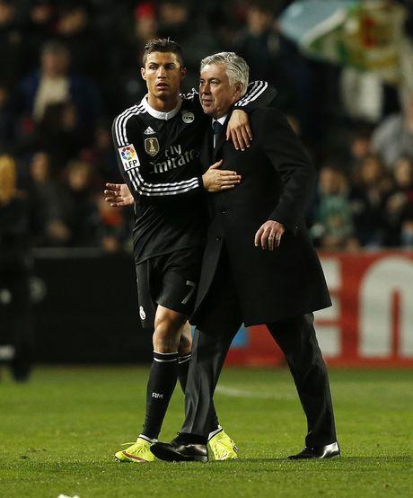 Zinedine Zidane va 10 HLV co khoi dau tot nhat cung Real Madrid - Anh 9