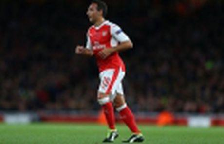 HLV Wenger chon ra doi bong nguy hiem nhat Champions League - Anh 4