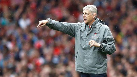 Arsenal khong chu hoa PSG - Anh 1