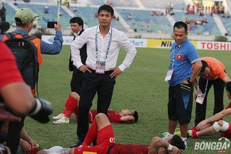 DT Viet Nam nam la liet sau man kung-fu cua DT Malaysia - Anh 10
