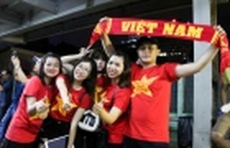 DT Viet Nam nam la liet sau man kung-fu cua DT Malaysia - Anh 11
