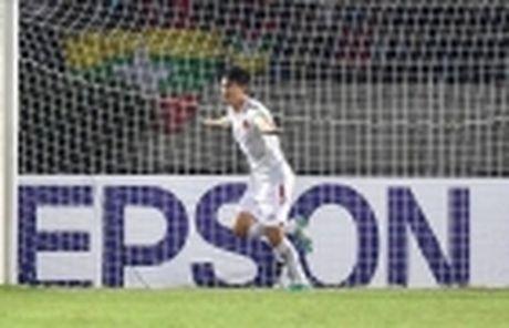 DT Viet Nam nam la liet sau man kung-fu cua DT Malaysia - Anh 12