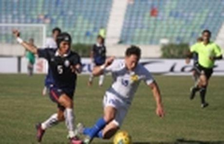 DT Viet Nam nam la liet sau man kung-fu cua DT Malaysia - Anh 13