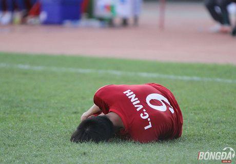 DT Viet Nam nam la liet sau man kung-fu cua DT Malaysia - Anh 4