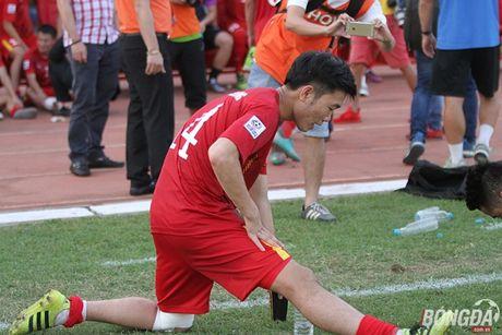 DT Viet Nam nam la liet sau man kung-fu cua DT Malaysia - Anh 9