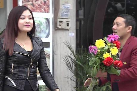 Nhin lai chuyen tinh cua Chien Thang va ban gai cu - Anh 10