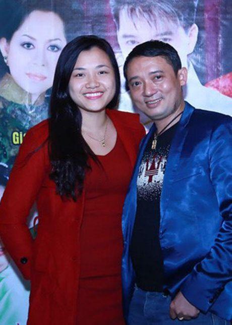 Nhin lai chuyen tinh cua Chien Thang va ban gai cu - Anh 4