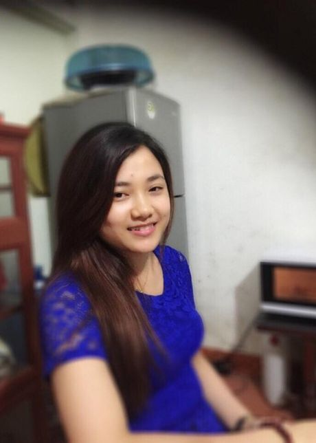 Nhin lai chuyen tinh cua Chien Thang va ban gai cu - Anh 9