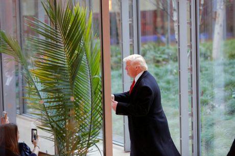Cuoc hop bao 'hut' cua Tong thong My dac cu Donald Trump - Anh 4