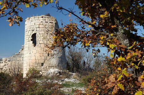 Canh sac cuoi thu say long nguoi o Crimea - Anh 1