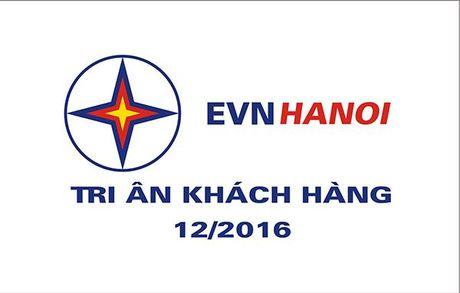 EVN HANOI phat dong cuoc thi tim hieu thang Tri an khach hang - Anh 1