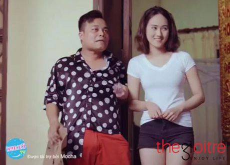 Khong bang dai hoc hot girl xinh dep, sexy van kiem 30 trieu/ thang - Anh 1